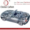 the application of carbon brush in automobile