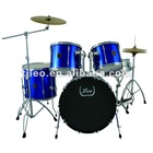 High Grade 5 Piece L-2800 Drum Set