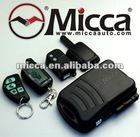 Dual Stage Shock Sensor Two Way Car Alarm TW207