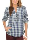 Fashion design lady blouse
