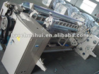 Made in China water jet loom with Niupai-408 Cam