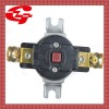 cut off thermal switch