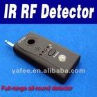 2012 Professional Full-range RF Bug Detector O-858