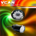 CA-9336CMOS/Car rear view Camera waterproof IR function