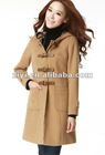 women's large code Barret woolen cloth coat jackets coats women