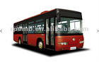 Yutong 10m intercity bus