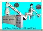 2012 carbon black pellet machine( carbon black from Waste tire pysolysis machine)