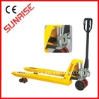Hydraulic hand pallet truck,pallet jack with CE AC/DF/CYPA 2ton 2.5ton 3ton