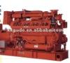 Seca500-Seca1000 Diesel Generator Set
