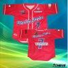 2012 New style baseball jersey