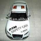 WHW-3014 Police car model
