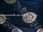 Classical Chinese jacquard Cloth, damask fabric, factory supplying, Yarn Dyed Jacquard Brocade,