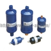 Filter-Driers XF Liquid Line