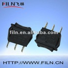 KCD3 mini electrical rocker switch 10a 250v