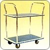made in china service cart