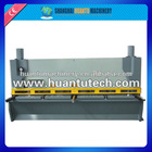 QC12Y CNC Hydraulic guillotine aluminum cutting machine with ce,aluminum guillotine,aluminum sheet zinc
