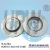 Brake Disc 45251-SFJ-W00