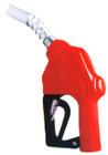 Automatic nozzle for fuel dispenser