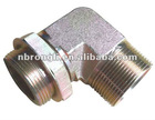 hydraulic swivel elbow pipe fittings