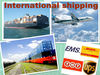 DHL international express to Australia by Co-logistics