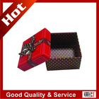 OEM chocolate gift paper boxes with lid and bottom