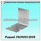 2012 Hot China Custom Laser Cut Sheet Metal,Bending Metal Plate,Bending Metal Fabrication