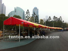 4x60m Event Tent Outdoor