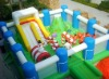 new exciting inflatable funcity ( cheap price )