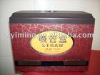 Straw box,straw holder