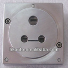 Manufacturer supplier AS/NZS 3112 Australian / News zealand Standard plug and socket - outlets gauge