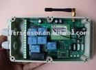 GSM remote control switch box