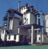 Tower Type Cement Mechanical Shaft Kiln