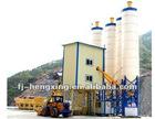 Automatic HZS50 Modular Concrete Batching Plant