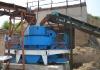 vertical shaft impact crusher(sand making machine)