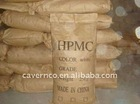 Hydroxypropyl Methyl Celluloes (HPMC)