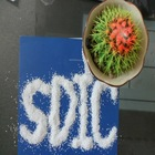 SDIC nalco water treatment chemicals