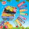 Multipurpose box chewing gummy sweets CG-021