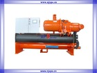 Industrial Water-cooled Screw Chiller