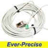 ROHS UL Serial rs232 extension cable
