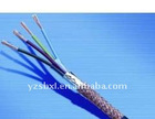 RVVP300/300V 5*0.2 wire and cable