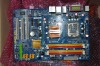 775 pin second hand MAINBOARD