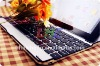 NEW Metal Bluetooth Keyboard for ipad 2, Aluminium Keyboard for ipad2 Wholesale or retail both OK