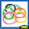 ion rubber silicone watches