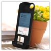 New Goestime dual sim card dual standby power case for iPhone4 iPhone4S