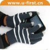Touch gloves for iphone