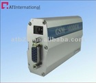 wavecom q2406 fastrack gsm dial up modem rs232 at command