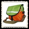 2012 New Waterproof messenger bag