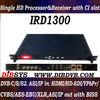 HD Digital satellite Video decoder