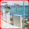 Stainless Steel Balcony Railing Design/Handrail System/Railings