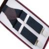 Men's webbing belts